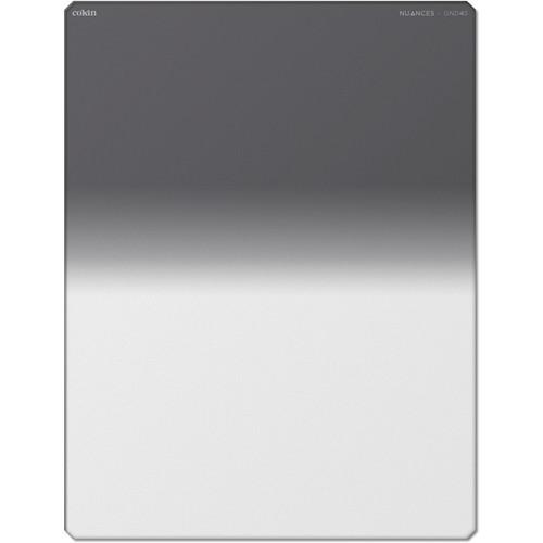 Cokin NUANCES X-Pro Series Soft-Edge Graduated Neutral Density 0.6 Filter (2-Stop)