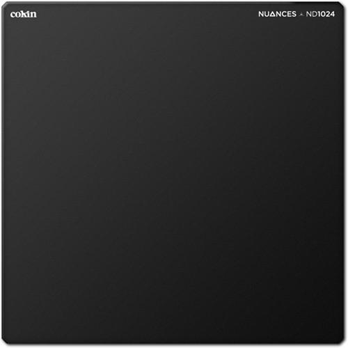 "Cokin 4 x 4"" NUANCES Neutral Density 3.0 Filter"