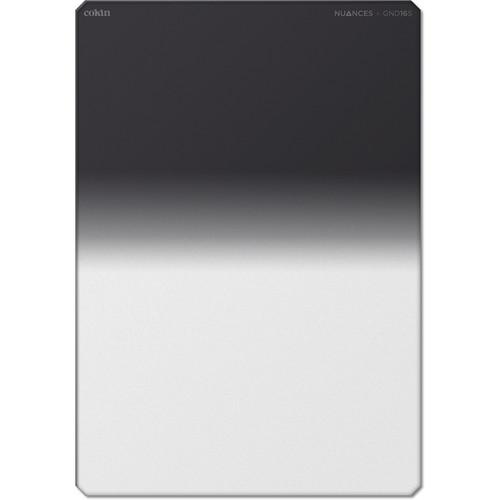 Cokin NUANCES Z-Pro Series Soft-Edge Graduated Neutral Density 1.2 Filter (4-Stop)