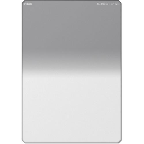 Cokin NUANCES Z-Pro Series Soft-Edge Graduated Neutral Density 0.3 Filter (1-Stop)