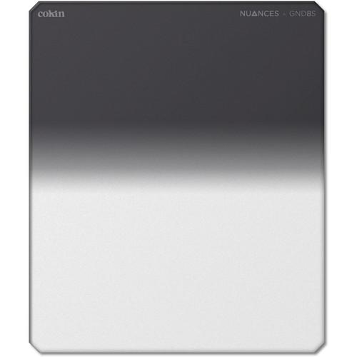 Cokin NUANCES P Series Soft-Edge Graduated Neutral Density 0.9 Filter (3-Stop) (2018 Edition)