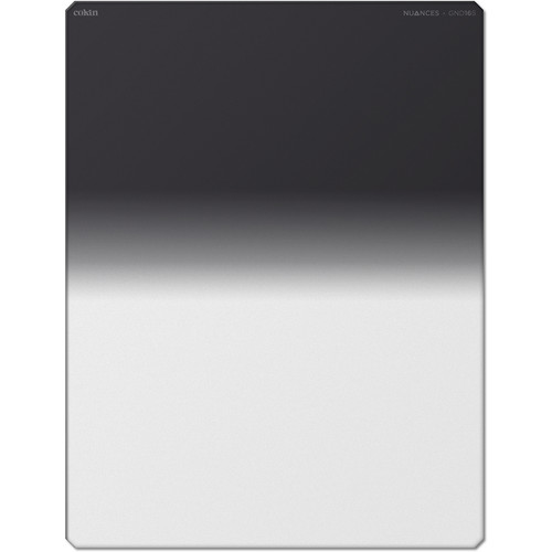 Cokin NUANCES X-Pro Series Soft-Edge Graduated Neutral Density 1.2 Filter (4-Stop) (2018 Edition)