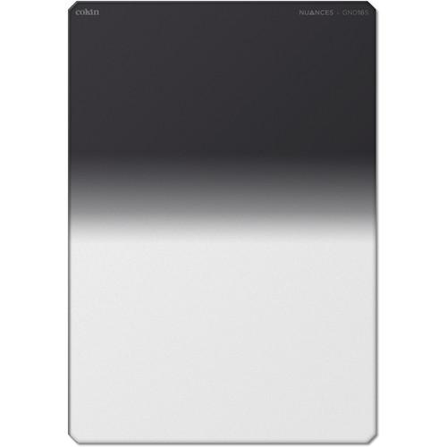 Cokin NUANCES Z-Pro Series Soft-Edge Graduated Neutral Density 1.2 Filter (4-Stop) (2018 Edition)