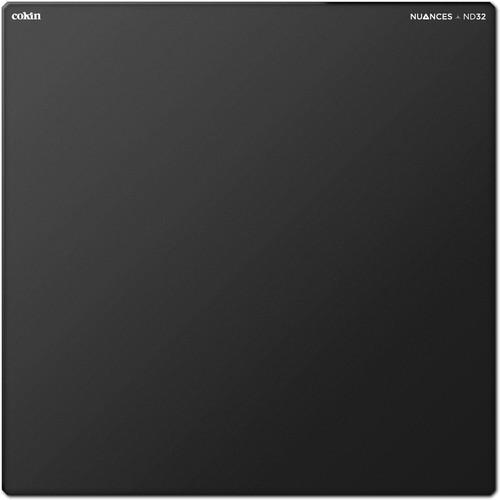 Cokin NUANCES X-Pro Series Neutral Density 1.5 Filter (5-Stop) (2018 Edition)