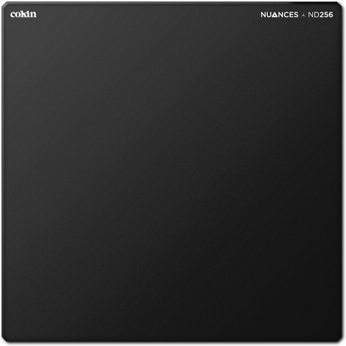 Cokin NUANCES Z-Pro Series Neutral Density 2.4 Filter (8-Stop)