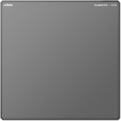 Cokin NUANCES Z-Pro Series Neutral Density 0.3 Filter (1-Stop)
