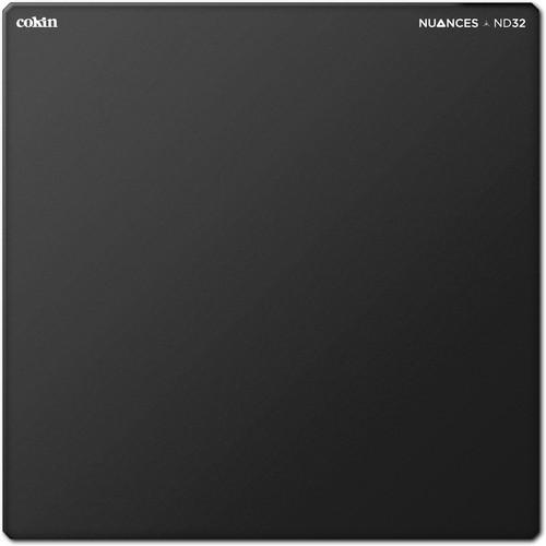 Cokin NUANCES Z-Pro Series Neutral Density 1.5 Filter (5-Stop)