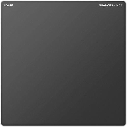 Cokin NUANCES Z-Pro Series Neutral Density 0.6 Filter (2-Stop)