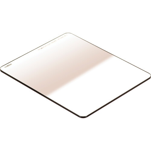 Cokin NUANCES Extreme P Series Soft-Edge Reverse-Graduated Neutral Density 0.6 to 0.3 Filter (2 to 1-Stop)