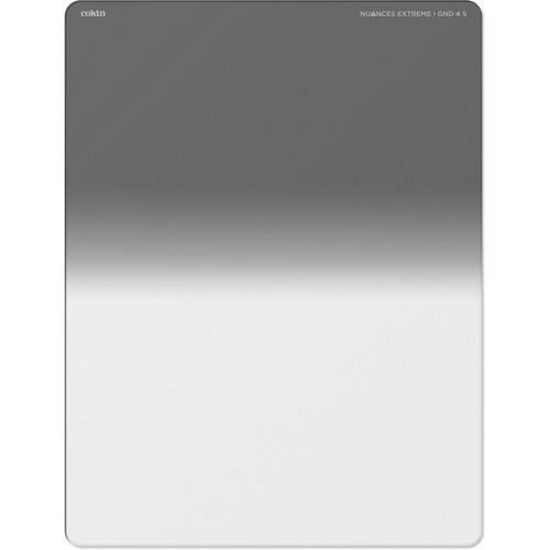 Cokin NUANCES Extreme X-Pro Series Soft-Edge Graduated Neutral Density 0.6 Filter (2-Stop)