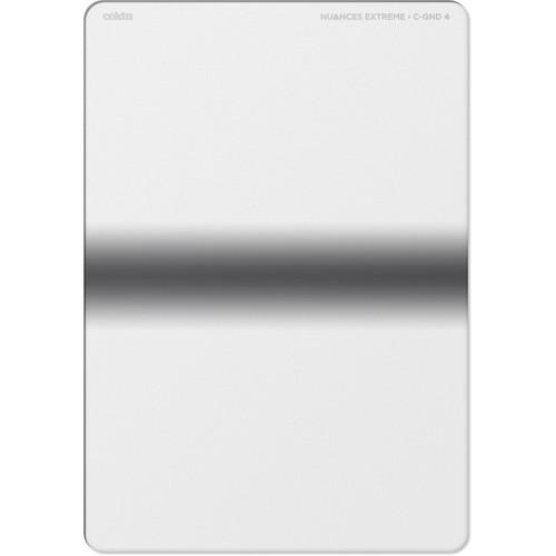 Cokin NUANCES Extreme Z-Pro Series Center-Graduated Neutral Density 0.6 Filter (2-Stop)