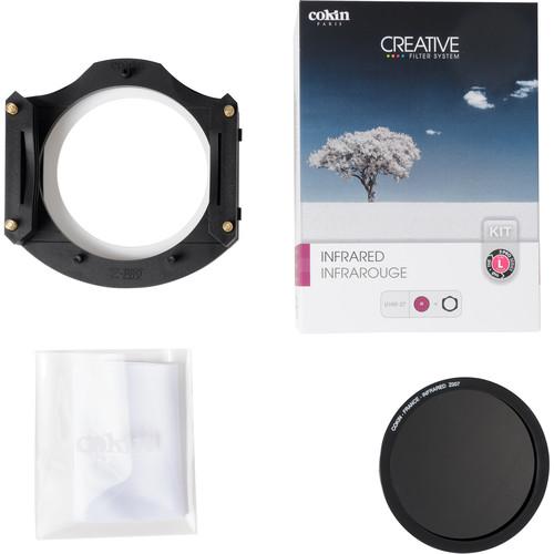 Cokin Z-Pro Series Infrared Filter Kit