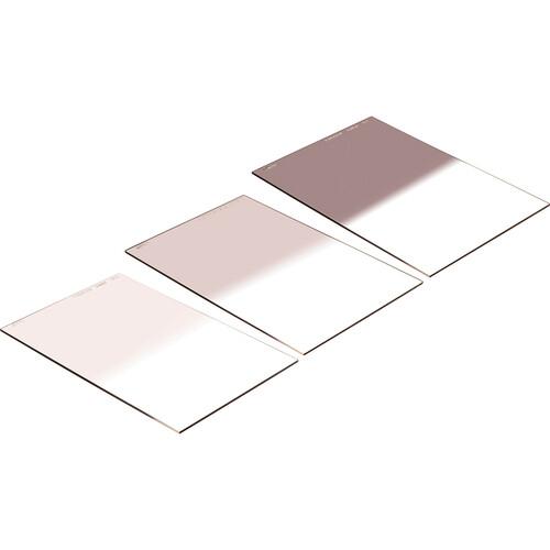 Cokin Z-Pro Series Hard-Edge Graduated Neutral Density Filter Kit