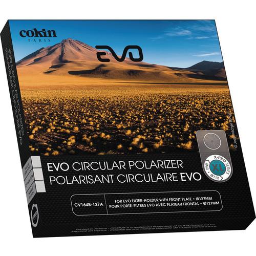 Cokin Evo 127mm Circular Polarizer Filter