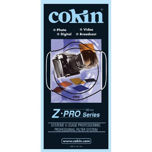 Cokin Z-Pro Series Brochure