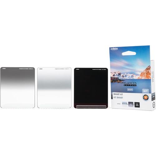 Cokin NUANCES Extreme P Series Smart Kit