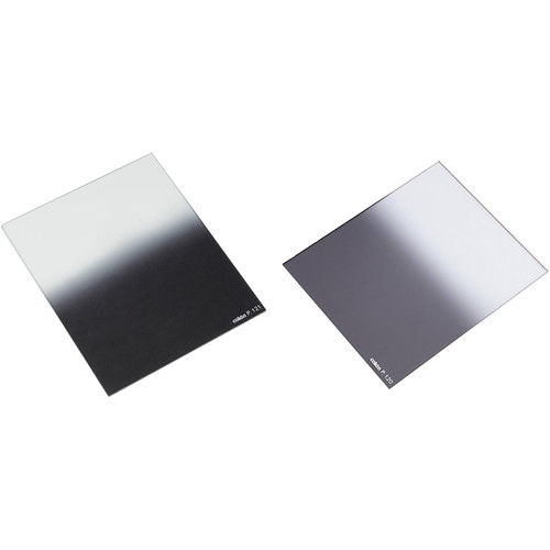Cokin P-Series G1 and G2 Graduated Neutral Density Filter Kit