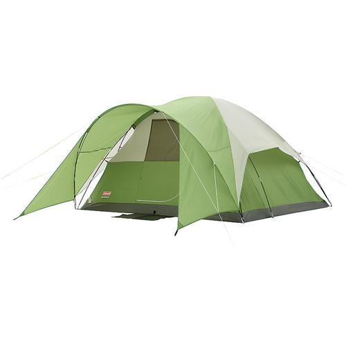Coleman Evanston 6-Person Tent