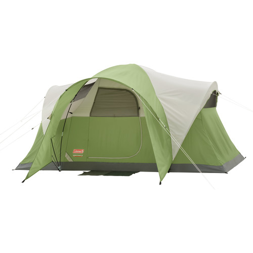 Coleman Montana Tent (6-Person)