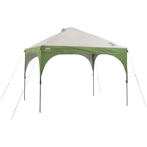 Coleman Instant Canopy (Straight Legs / 10 x 10')