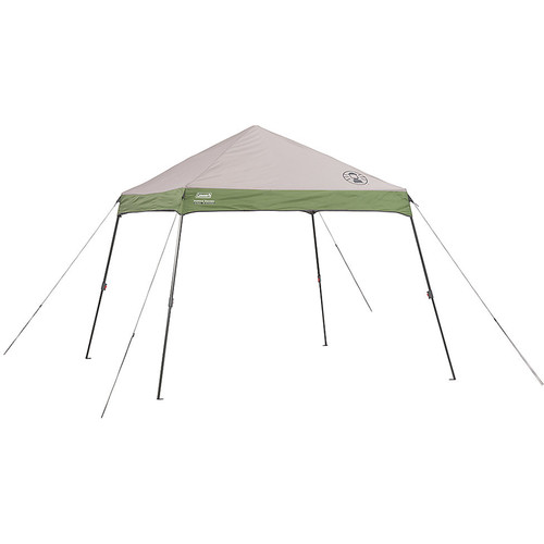 Coleman Instant Canopy (Slanted Legs / 10 x 10')