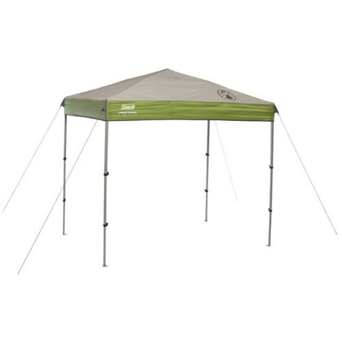 Coleman Instant Canopy (Straight Legs / 7 x 5')