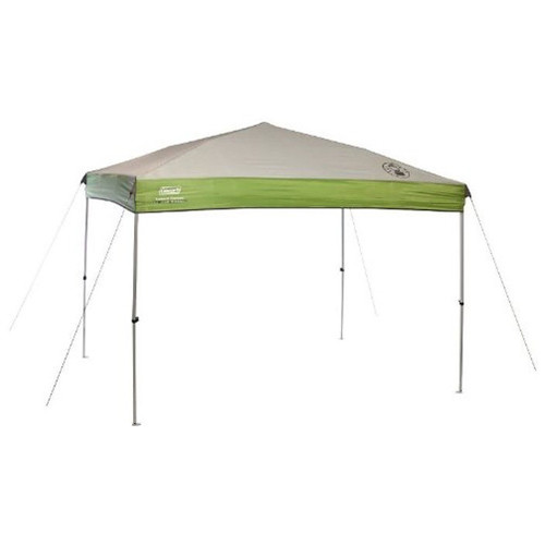 Coleman Instant Canopy (Straight Legs / 9 x 7')