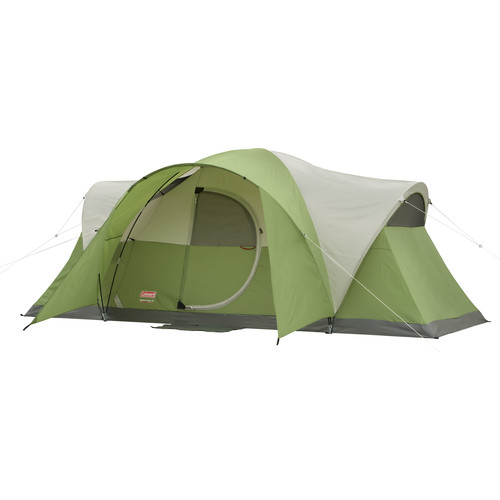 Coleman Montana Tent (8-Person)