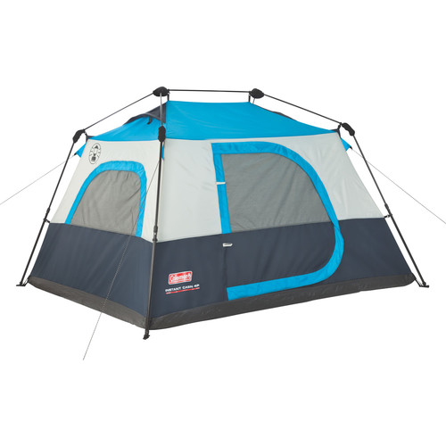 Coleman Instant Cabin Tent (4-Person)