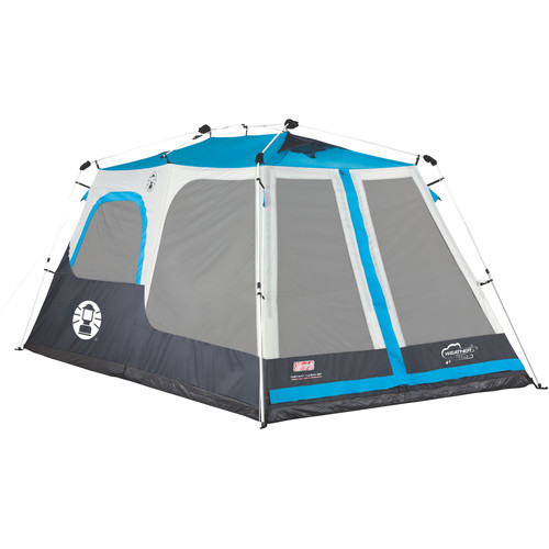 Coleman Instant Cabin Tent (8-Person)
