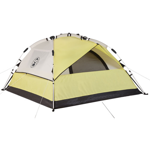 Coleman Instant Dome Tent (4-Person)