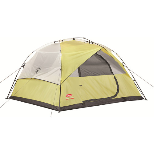 Coleman 6-Person Instant Dome Tent