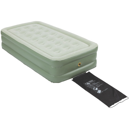 Coleman SupportRest Double-High Airbed (Twin-Size)