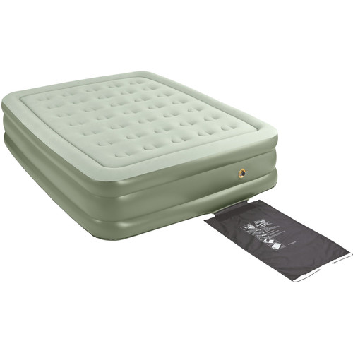 Coleman SupportRest Double-High Airbed (Queen-Size)