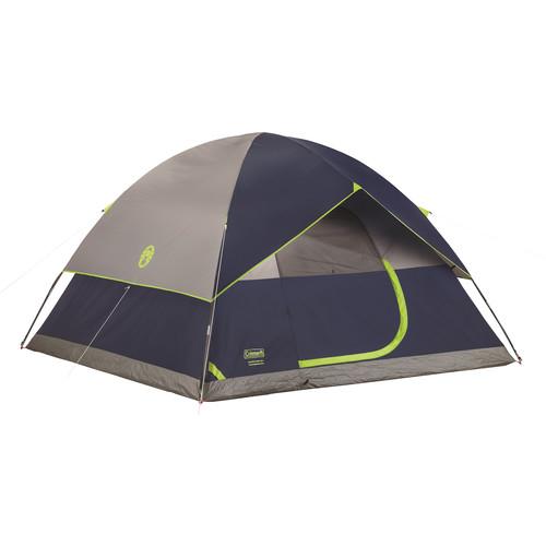 Coleman Sundome 6-Person Dome Tent (10 x 10')