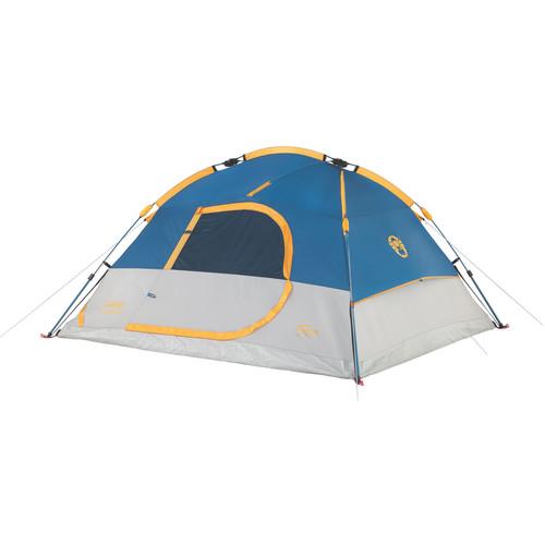 Coleman Flatiron 4-Person Instant Tent