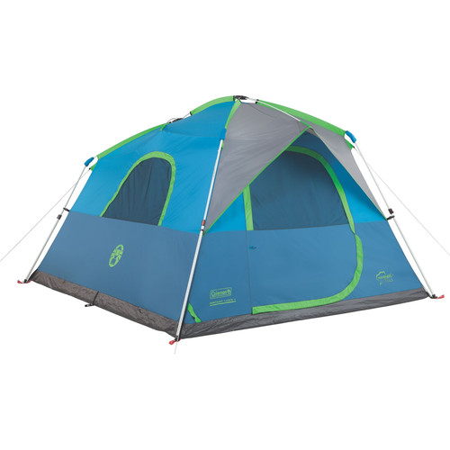 Coleman Signal Mountain 6-Person Tent
