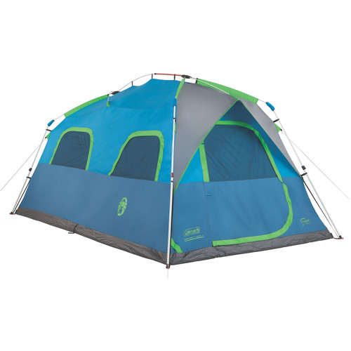 Coleman Signal Mountain 8-Person Tent