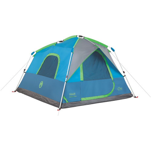 Coleman Signal Mountain 4-Person Tent