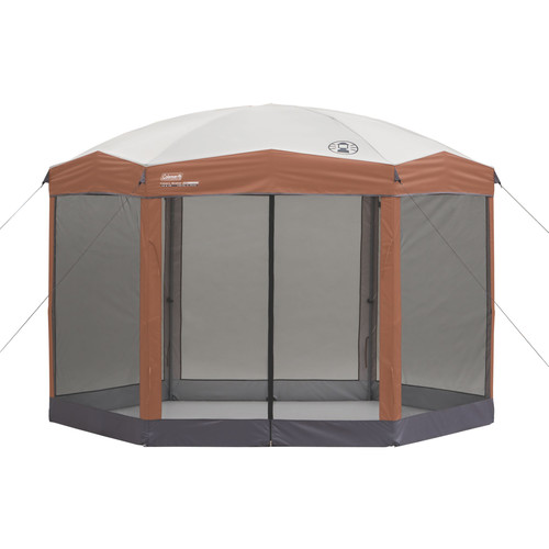 Coleman Back Home 12 x 10' Instant Screenhouse