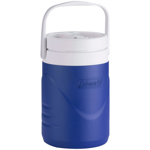 Coleman 1-Gallon Teammate Beverage Cooler (Blue/White)