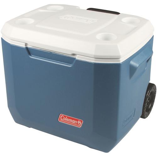 Coleman Xtreme 5 50-Quart Wheeled Cooler