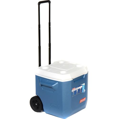 Coleman Xtreme 4 40-Quart Wheeled Cooler