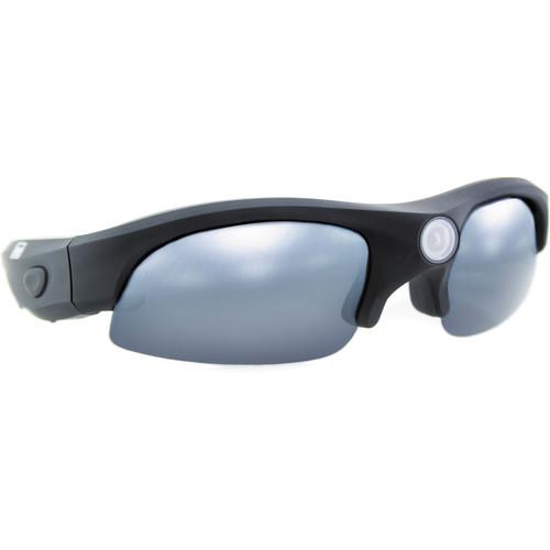 Coleman VisionHD Video Recording Sunglasses