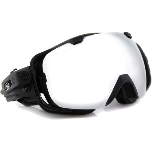 Coleman VisionHD Video Recording Ski Goggles