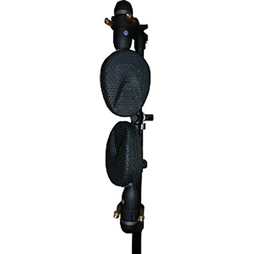 Coles Microphones Stereo Bar Mount for 4038 Microphones