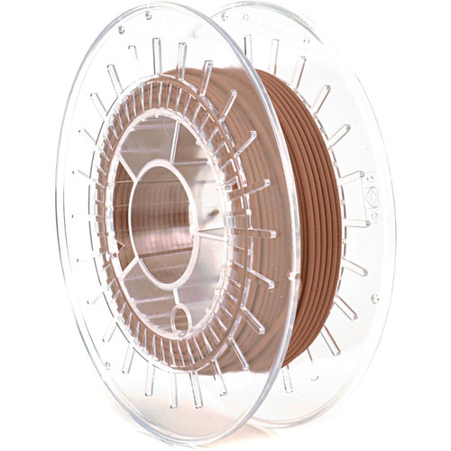 ColorFabb Filament 2.85mm .75kg Reel (Copperfill)
