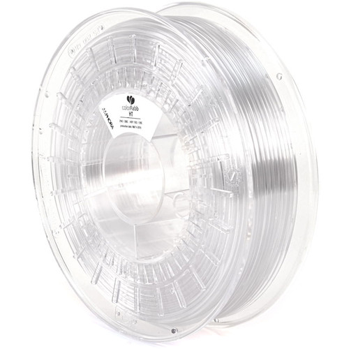 ColorFabb 3mm HT Filament (750g, Clear)