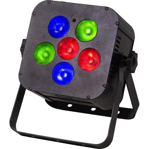 ColorKey MobilePar HEX 6 (Black)