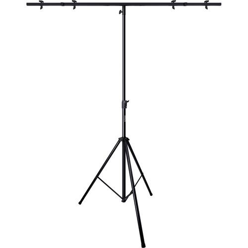 ColorKey NOVO-LIG300 T-Bar Lighting Stand (10')